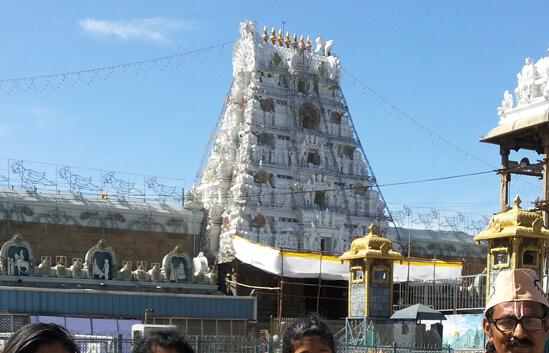 Template Darshan
